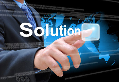 IT Solutions for the enterprise from Most Networks