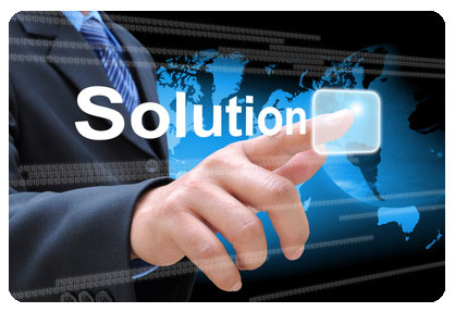 A complete IT Solution for your business.