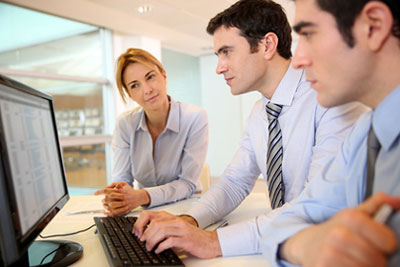 Our technical support team provides the superior level of IT support and service you deserve.